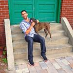 RT @RaysBaseball: 2015 Players & Pooches Calendar benefiting @PetPalAnimal is in production! Heres @KKiermaier39 w/ Pet Pals Harley: http://t.co/xFpn2ehO7G