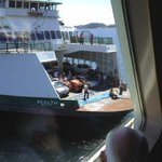 M/V Sealth on scene to help stranded M/V Tacoma http://t.co/f72pwYIB6G