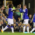 Hope we see this a few times this season #EFC http://t.co/PuPDmI8C7K