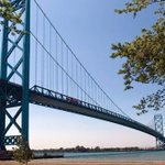 RT @CP24: Canadian, U.S. governments to announce plans for new Detroit-Windsor bridge http://t.co/PwKJzfOp63 http://t.co/JiYeIy9YLE