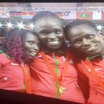 Congratulations to Joyce, Florence and Chebet for bringing all the medals in the Commonwealth 10,000m home http://t.co/2fnYBB9O4n