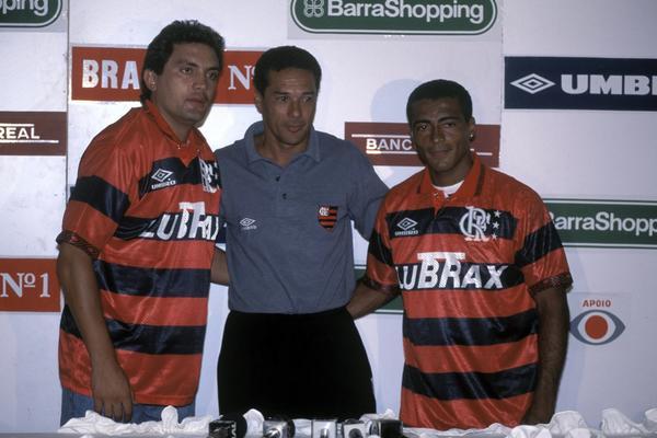 Há 19 anos, São Paulo, Fla, Galo, Grêmio e Inter tinham os mesmos técnicos http://t.co/dQzlAtBfLz http://t.co/lvy3VZtbRl