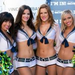 Love Our Sea Gals 2014 Seattle Seahawks Training Camp http://t.co/klffiBUEiK