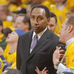 RT @YahooSports: ESPN suspends Stephen A. Smith for his comments on domestic abuse: http://t.co/FMmgSDlWR6 http://t.co/fYuAhBrjd8