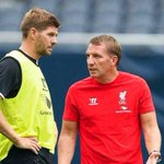 Gerrard: Rodgers pledge over #LFC game time convinced me to quit England http://t.co/Hv9D8raepu http://t.co/YTwNQi5JSu