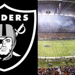 RT @FOX4: Report: Raiders considering move from Oakland to San Antonio http://t.co/vyB6QYNmWT http://t.co/WO7M8mt30q