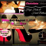 Get ready 4 the Hottest #event N #Atlanta #ChocolateObsession Going Down Saturday August 2nd @calabarandgrill http://t.co/vAsv5PM5hD