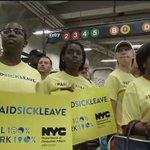 "Tomorrow #NYC begins a new era #paidsickdays ""@NY1: New Yorkers 2 Begin Using Paid Sick Leave http://t.co/sgkKO82hHM http://t.co/hLK1ZDOntx"""