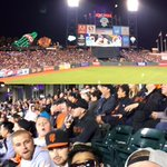 RT @mento: Mento of the day at AT&T Park #ATTPark #Mento #SFGiants @SFGiants http://t.co/zeLttBzKrW