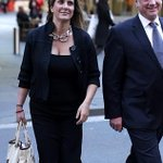 Union boss Kathy Jackson took $50,000 from #HSU slush fund and gave it to ex-hubby: inquiry http://t.co/2inYOS3Jvg http://t.co/jm4ZoUuYxB