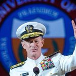 RT @TheAlcalde: UTs next chancellor is Distinguished Alumnus Adm. William McRaven: http://t.co/0vHll8j08f http://t.co/781V6zO2wH