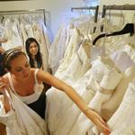 How to get a wedding dress for half the price — and help cancer charities @bridesproject http://t.co/BMrLHkQCOV http://t.co/WO3l24gkZf