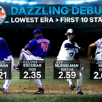 RT @MLBFanCave: .@MStrooo7s career is off to a great start (via @BlueJays broadcast). http://t.co/M7UvWOmC5o