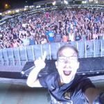 RT @oscarmartinezdj: #CiudadReal40Pop EPIC!! Viva la Pandorgaaaaa!!! GRACIAS!!! http://t.co/Y4Ly69xsF9