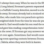 Earl Stroman is also kinda nuts. http://t.co/8ugXlf46pG