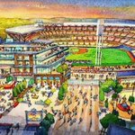 #Braves to soon name development team for $400m project next to new stadium. @katieleslienews http://t.co/Ncj63YOJ64 http://t.co/k1Kk6xsraH