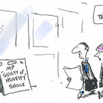 Political cartoon of the day, by @moir_alan. More Fairfax cartoons at: http://t.co/PvGaFpIus7 #auspol http://t.co/xTKnvetbHx