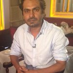 The abundantly talented @Nawazuddin_S on standing out in #Kick, his struggling yrs & his ambitions: Fri, Now Showing http://t.co/heNSEP2pUN
