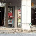 Robbers in #Malaysia bring down ceiling with ATM blast - but get nothing http://t.co/BrmF0pgBUa http://t.co/xzzGRiaB6A