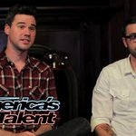 .#LA magic duo .@davidandleeman on #AGT live .@RadioCity. Watch... http://t.co/NLc0PNCNO0 #video http://t.co/AqdGNaU4sX