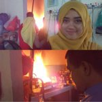 RT @ohtweet: Dapur terbakar?!!! But first.... http://t.co/LdxtTcrX6x