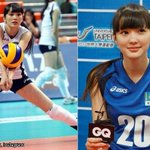 "RT @mrbrown: Comment seen: "" Wow, that volleyball player from Kazakhstan, Sabina Altynbekova, looks so Asian!"" #geographyfail http://t.co/mJdCzV4ke1"
