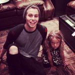 RT @5sosLA: Starting to think children hate Luke... Probably cause hes such a loser. eh I still love him http://t.co/W3kPT13xPY