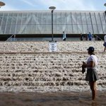 "Surfin' USA RT ""@CBCNews: UCLA campus flooded after burst water pipe spews 30M litres http://t.co/5b3BMu7xj1 http://t.co/AuyIOKd0DK"""
