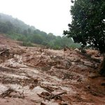Landslide in #Pune: 150 feared trapped @HarrshRanjan @SKSingh9 http://t.co/SibXWtzD1R
