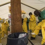 Ebola poses very serious threat to #Britain: Foreign Secretary http://t.co/c7SwhckGbD http://t.co/2UVWIUr4av