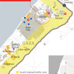 Gaza: 19 Palestinians killed in strike on UN school – live coverage http://t.co/5MxOSIfbiW via @guardianworld http://t.co/6FyKcdMX5Q