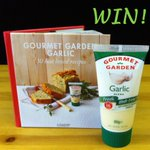 Enter our 24 hour #competition to #win Gourmet Garden goodies! Follow & RT to enter, winner announced tomorrow. http://t.co/b05kYdAGKS