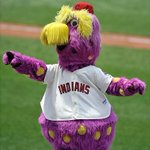 Happy birthday @SliderTheMascot we will see you Friday for dollar dog night! @Indians @Cleveland_Scene @holliesmiles http://t.co/NZzEuYHIgX