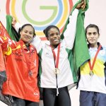 RT @TOISportsNews: #Glasgow2014India win one more medal after Nigerian lifter fails dope test. http://t.co/CcoK5NxqTT http://t.co/hmNp0r8WAx