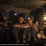 RT @Razarumi: Miners in Choa Saidan Shah Pakistan dig coal with pick axes,break&load it on donkeys http://t.co/GL0XHmDO45 http://t.co/fS8pIea3Pz @reuters