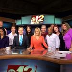 RT @VirtualJenn: Such a great team this morning at @CBS12 for #cbs12tweetup #cbs12selfies http://t.co/O6BC4bcWxJ