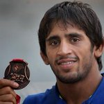 RT @IExpressSports: BREAKING #CWG2014: #Wrestling- Bajrang storms into final of mens 61kg. Assures atleast a silver medal #IndiaAtCWG http://t.co/zYkgg3cbcI