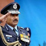 RT @timesofindia: IAF chief Arup Raha takes over as new chiefs of staffs committee http://t.co/QrDEeQjcOH http://t.co/1R8UfptS94