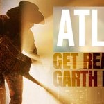 RT @KICKS1015: GARTH BROOKS is Heading 2 the Hott ATL September 19th @ Philips Arena!! Tix will go ON SALE 1 Week from this Friday! http://t.co/sUu6WcqVfZ