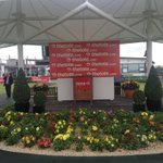 Tote day @Galway_Races Good luck Live the Dream final 22! One will win €40k sweepstake on Galway Plate http://t.co/AdqgtXaCNm