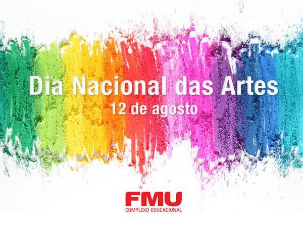 Criado para celebrar música, dança, pintura, teatro, literatura, cinema e fotografia, a arte dá forma à vida. http://t.co/NgvbTg1tn4