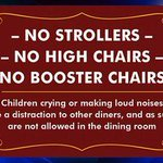 Good for them. RT @wsbtv Popular restaurant puts up controversial kid-unfriendly sign http://t.co/9jsZldCVvF http://t.co/RduIErTleu