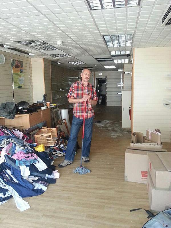 Our #Hove charity shop was devastated by flooding on Monday. We urgently need stock donations: http://t.co/eVQ6G7BG6u http://t.co/U2ZlP9JlP0
