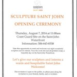 Please RT :) Opening Ceremonies Invitation! #saintjohn #livelifeuptown http://t.co/0pyirTun9B