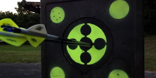 Why. . . Broadhead Tuning Is A Waste Of Time http://t.co/Tr81qH5L9L #bowhunting #archery #broadheads http://t.co/ieY0PPbr4z