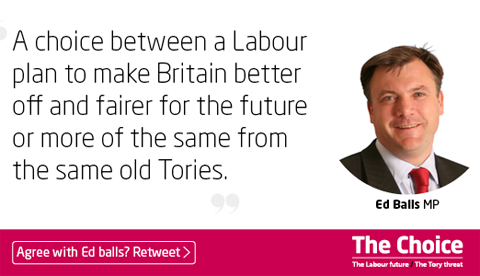 Catchy... RT @GuidoFawkes: Labour Tweet Worst Political Slogan Ever, Then Delete It http://t.co/FCJyqcSdYi http://t.co/Ge1FdxZGAX