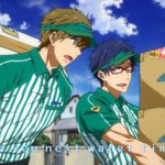 RT @hikol: 佐川…鯖川男子エンドカード! #TV_Free http://t.co/pQtkrBt7yZ