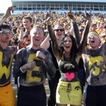 RT @BTNBrentYarina: This is cool: Five @TheIowaHawkeyes students are about to win free tuition. How? Find out - http://t.co/Yi8iaGRE5s http://t.co/tpoVUKsArY