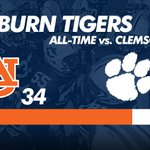 RT @AuburnTigers: #Auburn announces football series with Clemson for 2016-17 seasons: http://t.co/XXHS6K9wHF #WarEagle http://t.co/nnhvpOinFX