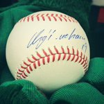 RT @Wally97: If this tweet gets 2,000 RTs Ill give away this @TeamUehara ball! Lets go RED SOX Nation! #RedSox #HighFiveCity http://t.co/sTOuVSkeDi